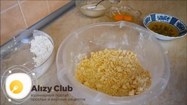 медовое печенье рецепты простые