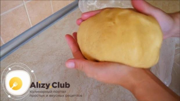 печенье медовое рецепт в домашних условиях