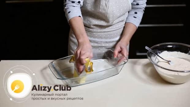 Как готовится запеканка из творога и моркови