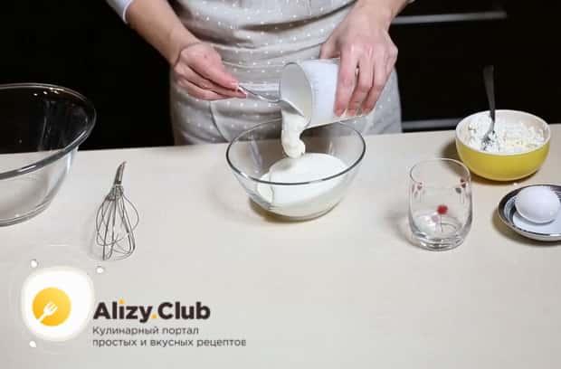 Как готовится морковно творожная запеканка в духовке по простому рецепту.