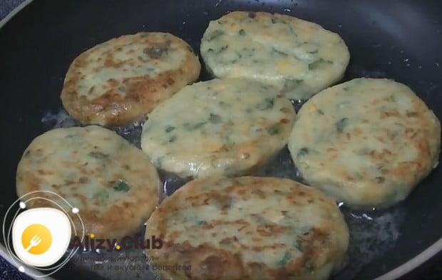 Попробуйте приготовить такие же вкусные котлеты из овощей, как в нашем рецепте с фото!