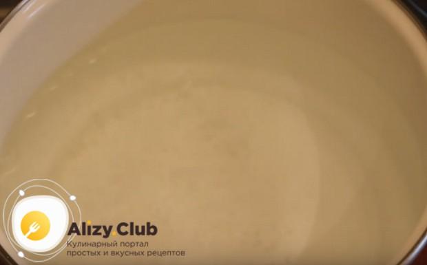 А вот еще один отличный способ, как сделать пасту карбонара.