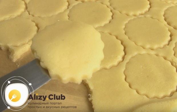 Готовя печенье Юбилейное по этому рецепту с домашних условиях, ему можно придать любую форму.