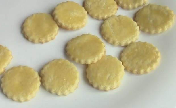 Как сделать печенье «Юбилейное» своими руками по пошаговому рецепту с фото