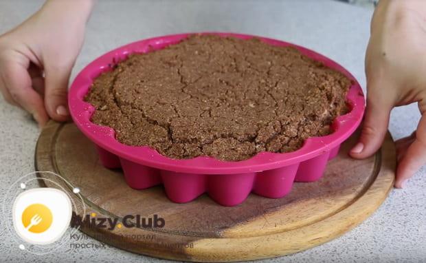 Готовим вкусный пирог с творогом на скорую руку по детальному рецепту с фото
