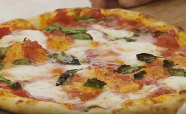 Как сделать итальянскую пиццу в домашних условиях по пошаговому рецепту с фото