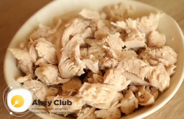 Готовим вкусный куриный суп с вермишелью в домашних условиях