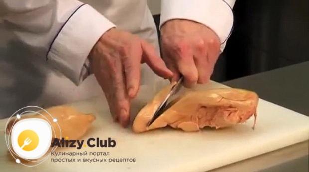 Смотрите как приготовить фуагра в домашних условиях по пошаговому рецепту с фото.