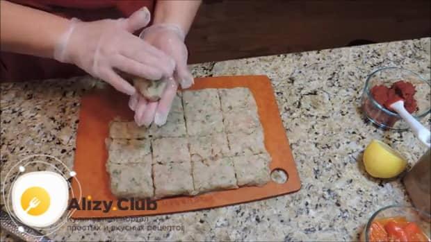 Смотрите как готовится подлива для котлет со сметаной