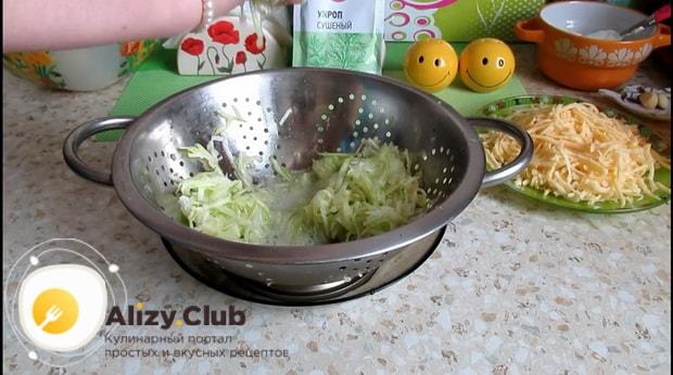 Как приготовить котлеты из кабачков рецепты быстро и вкусно