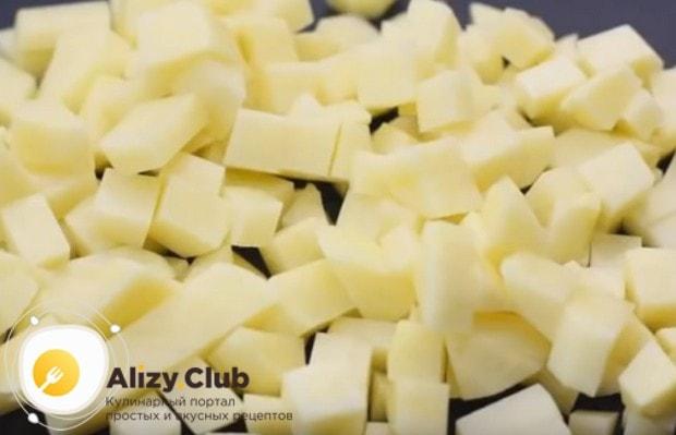 А по этому рецепту вы сможете приготовить вкусный грибной суп из замороженных шампиньонов.