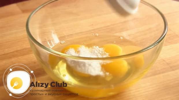 Рецепт приготовления листов для лазаньи в домашних условиях.