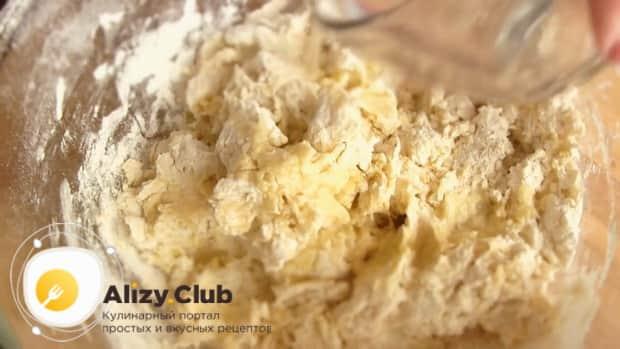 Все о том как сделать тесто для лазаньи.