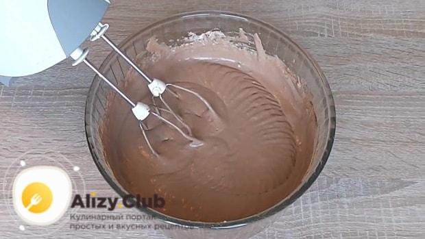 торт без выпечки из печенья и творога рецепты