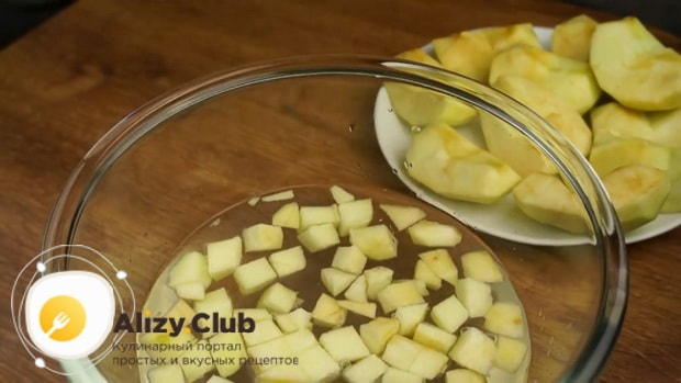 Смотрите лучший рецепт штруделя яблочного классического