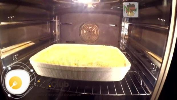 Разогреваем духовку до 170 градусов по Цельсию