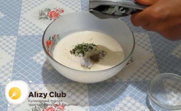 Смотрите как готовится картофельная запеканка с овощами