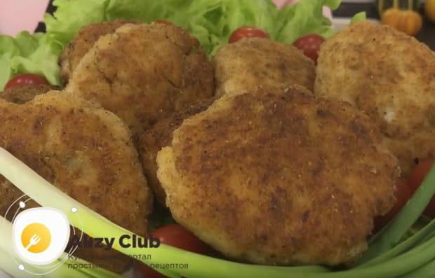 Такие же вкусные зразу можно приготовить с сыром и яйцом.