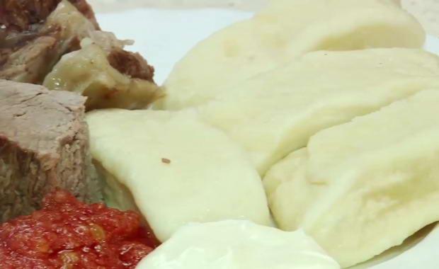Рецепт приготовления вкусного аварского хинкала