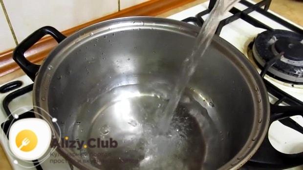 как сварить гречневую кашу на молоке