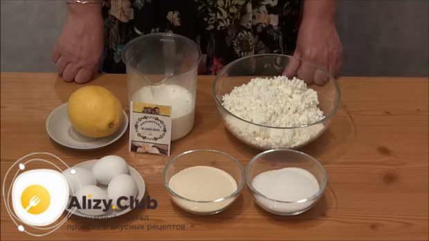 пудинг из творога рецепт с фото пошагово