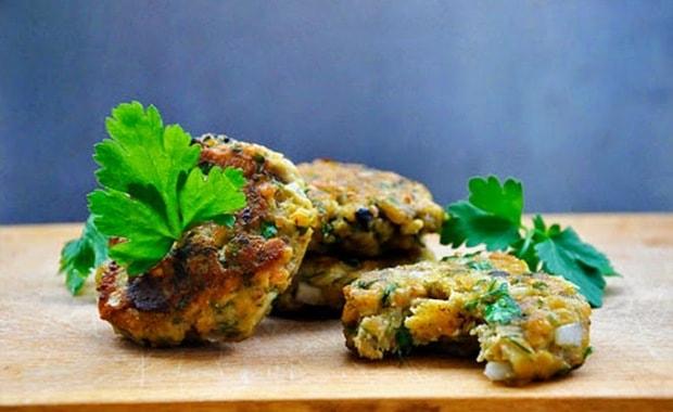 Рецепт приготовления котлет из чечевицы — вкусно и просто