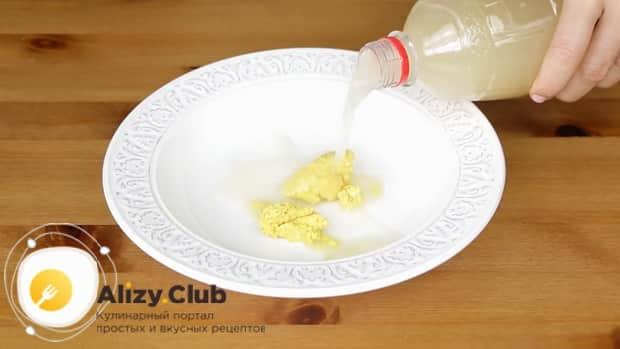 Попробуйте приготовить окрошку с редиской на квасе