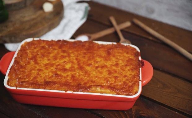 Как приготовить пастуший пирог по классическому пошаговому рецепту с фото