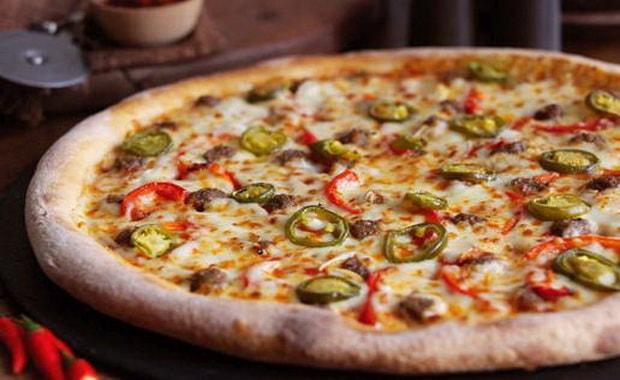 Как сделать пиццу с фаршем в домашних условиях по пошаговому рецепту с фото