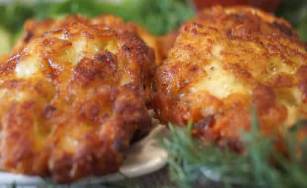 Рецепт приготовления сочных рубленных котлет из куриных грудок
