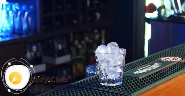 белый русский коктейль состав