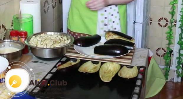 баклажаны фаршированные рецепты быстро и вкусно