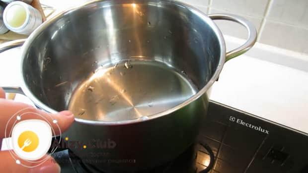 Готовим гороховый суп на говяжьем бульоне
