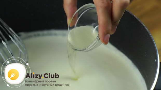 Как приготовить сливочный сыр маскарпоне