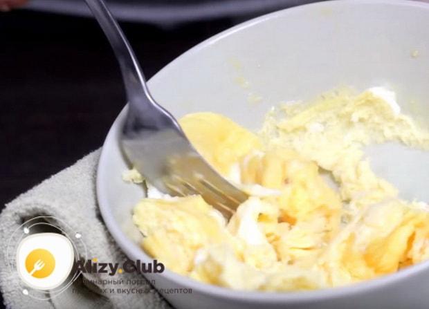 как пожарить яичницу в микроволновке по детальному рецепту
