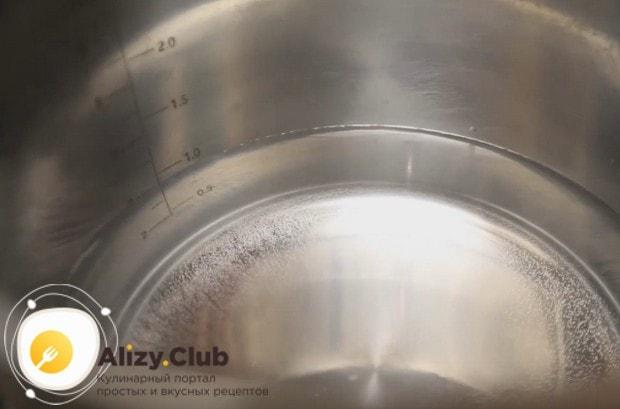 Узнайте рецепт, по которому каша из кукурузной крупы на воде получается просто замечательной!