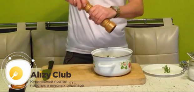 шашлык из шампиньонов на мангале рецепт
