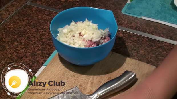 колдуны из картофеля с фаршем рецепт