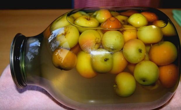 Как сделать компот из ранеток на зиму по пошаговому рецепту с фото