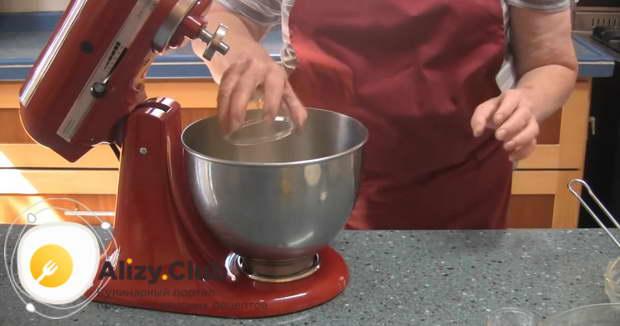 рецепт теста для тарталеток в домашних условиях