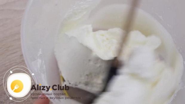 Попробуйте приготовить лимонный муссовый торт,