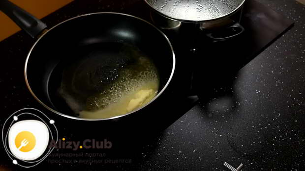 макароны с креветками рецепт с фото пошагово