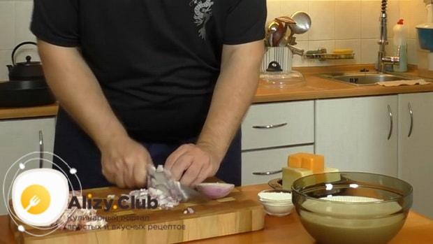 Готовим макароны с сыром, простой рецепт с фото