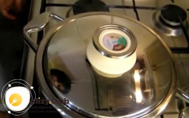 попробуйте приготовить грибы маринованные быстрого приготовления