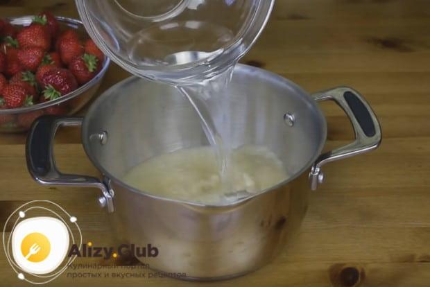 А вот рецепт домашнего мармелада с агар-агаром.