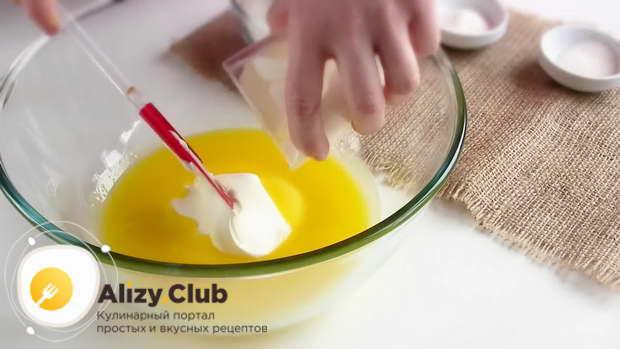 торт монастырская изба видео рецепт