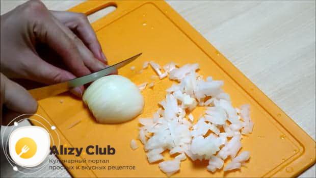Как сделать омлет с цветной капустой в духовке