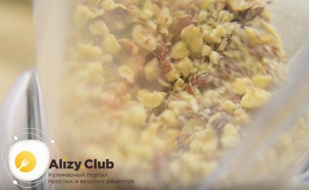 А по этому рецепту вы сможете приготовить роскошное безе с орехами.