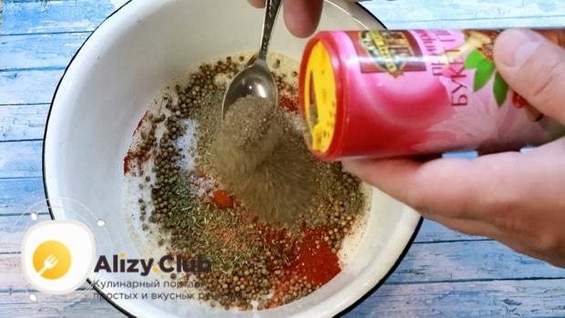 Смотрите как готовить карпаччо из курицы в домашних условиях, простой рецепт