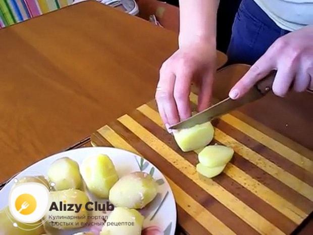 Смотрите что можно приготовить из филе пангасиуса